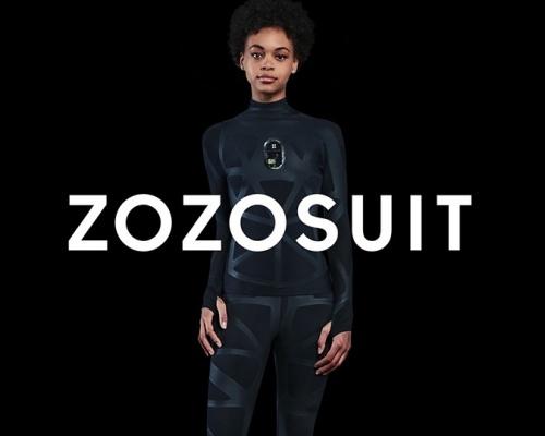 ZOZOSUITを駆使してゾゾニストに俺はなる