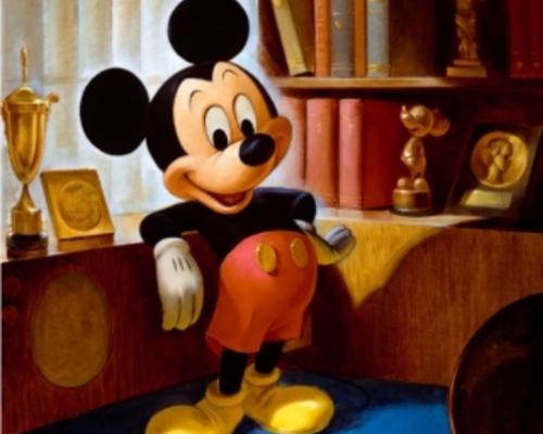 ディズニー歴史の展示会「ウォルト・ディズニー・アーカイブス展」