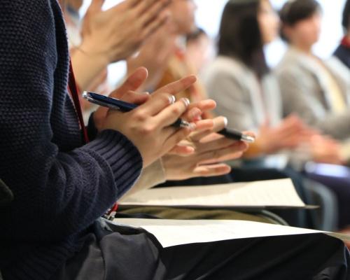 企業に自分らしさをプレゼンするイベント「やまなし合同JIBUN説明会」の魅力