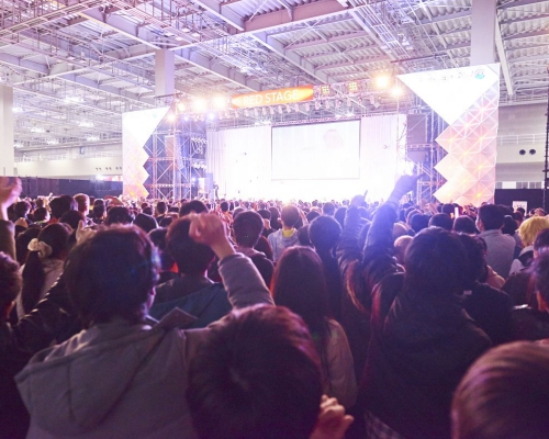『AnimeJapan 2018』 世界最大級の総合アニメイベント締め切り迫る