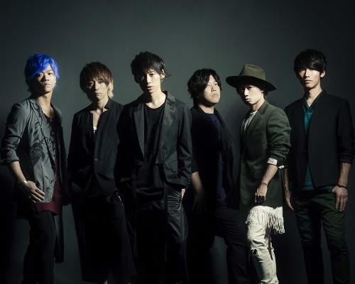 「UVERworld」5月2日のニューシングル、「僕のヒーローアカデミア」の主題歌に!