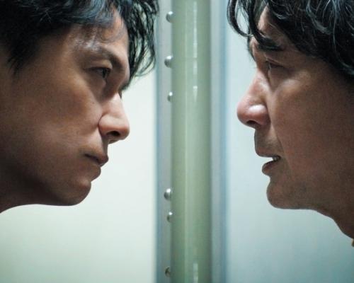 第41回日本アカデミー賞で「三度目の殺人」が6つの最優秀賞を受賞!