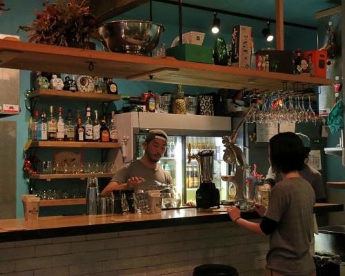 """横浜のディープスポット「野毛町」で出会った最新の""""オシャうま店""""を紹介したい"""