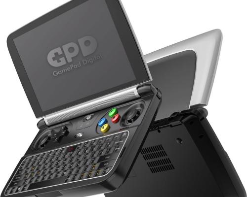 PCゲームを持ち運べる!「GPD WIN2(ジーピーディ ウィンツー)」