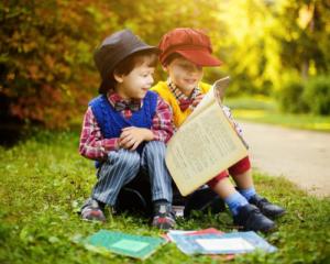 「読書」をする事の大切さを社会に出て感じました。 本を読む習慣を子供のころから付けておくと絶対役立つ!