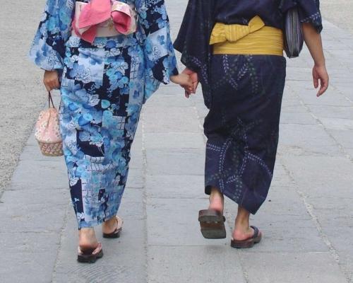 """7月7日に""""ゆかた""""で楽しむ七夕祭り「みなと横浜ゆかた祭り2018」"""