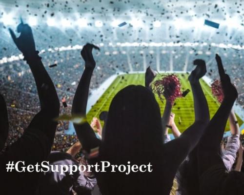 日本初!画期的なアスリート支援サービス 「Get Support Project」