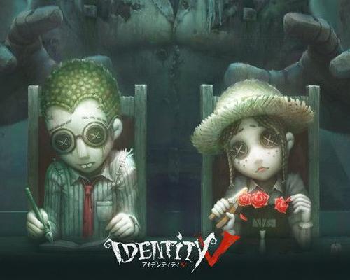 怖いけど面白そうな「IdentityV(アイデンティティ・ファイブ)」!不思議な世界観のスマホゲームが日本で配信予定