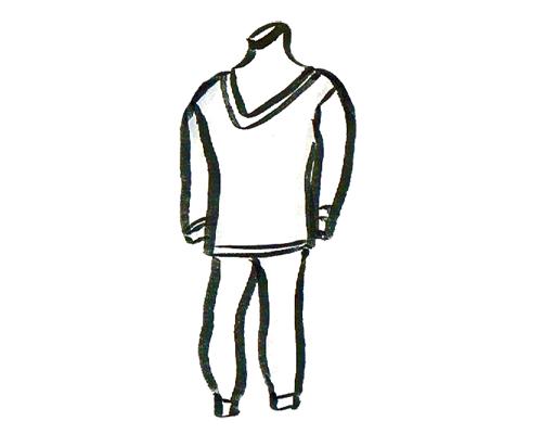 男は社会人になりたてのとき、服装がダサくなりがち