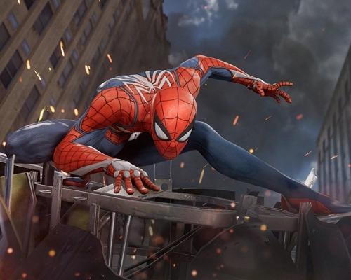 PS4「スパイダーマン」が想定以上に売れてる理由はこれかも