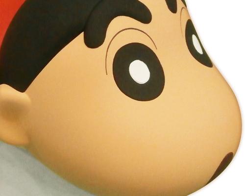 「クレヨンしんちゃん」○○からミスト!前代未聞の加湿器発売予定