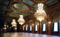 着物で優雅に迎賓館赤坂離宮見学と弦楽四重奏を愉しむ優雅なイベント