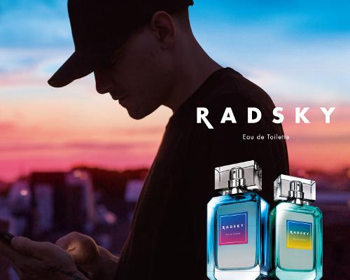「ラッドスカイ」心地よい香りに女性もうっとり!?この香水を選べば間違いなし