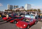 「お台場旧車天国2018」貴重な車が700台集結!?旧車好きは集まれ