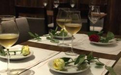 ゲスト参加型謎解きレストラン 「Ristorante senza mistero」謎とディナーを楽しもう
