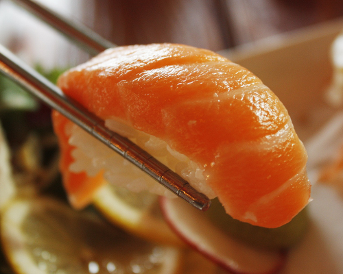 寿司ネタは何が好き?「中とろ」好きは世の中の過半数!?