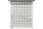 これは即採用「ロールカレンダー2019」!見やすく便利な巻物式