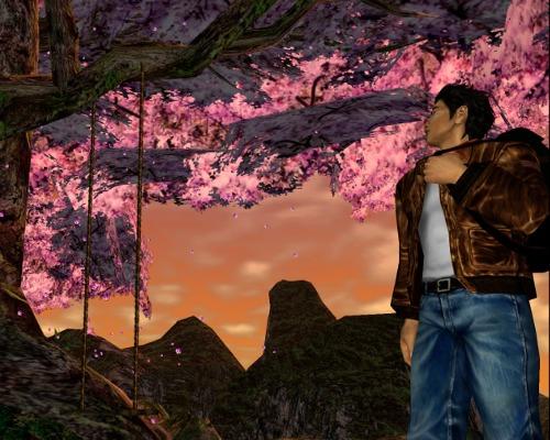 懐かしゲーム「シェンムー」がPS4で復活!ドリキャス世代集まれ