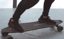 「電動スケートボード」50%オフ!?11月限定だから急いで
