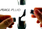 「FORCE FLUID」で中毒者続出!?NASA技術の暇つぶしトイ