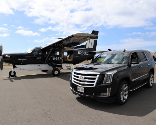 390ドルでチャーター機でのハワイ離島旅!「W-EXPLORER」が12月1日スタート
