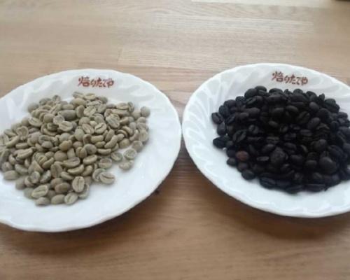 自分で焙煎してコーヒーを味わう!大阪市に焙煎カフェオープン