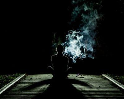 恐怖の原因は知らないこと。だから幽霊は見えれば怖くない。