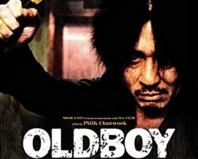 映画「オールドボーイ」は矛盾だらけが故に常軌を逸した名作である。