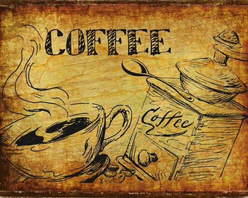 ブラックコーヒー集中力UP説!気のせいなのかな?
