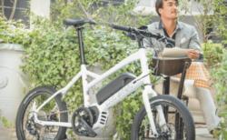 ダサくない電気アシスト自転車「ASCENT e-sports」ミニベロで登場