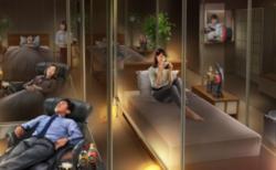 「睡眠カフェ」で快適な睡眠!期間限定から常時営業へ