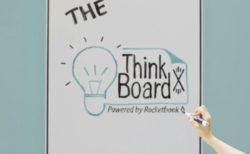 アイデアは書きたい派に「Think Board X」で書いて気軽にデジタル化