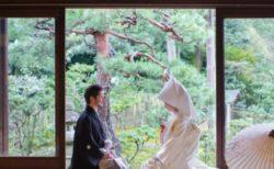世界遺産でウェディング!京都の老舗・タガヤが銀座に進出