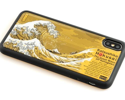 """""""地味にスゴイ""""がマジでスゴイ「電波でLEDが光るiPhoneケース」"""