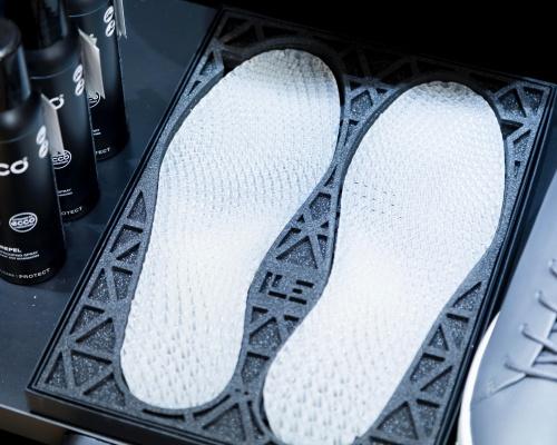 すげえ!3Dプリンターで靴をカスタマイズできるんだって「QUANT-U」