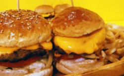 ありそうでなかったチーズバーガー専門店「DAIGOMI BURGER」横浜にOPEN