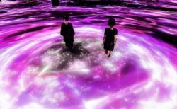 「チームラボプラネッツ」水の中を歩くと変化する映像のミュージアム