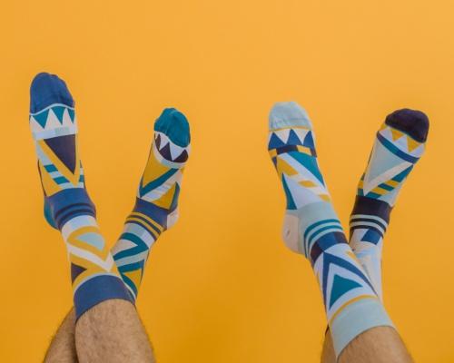 海外靴下ブランド「SOLOSOCKS」日本の展示会~PROJECT TOKYO~初出店!