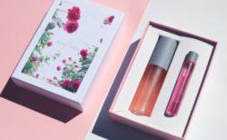 「食べられるバラ」を栽培するROSE LABOから母の日ギフトが数量限定で販売!