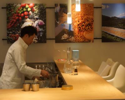 完全予約制のコーヒー!?「Roasters Lab Lig」が名古屋にオープン