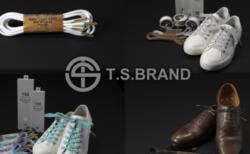 上質な靴紐で差をつけろ!「WAX' SHOELACE」の新作発表
