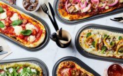「R PIZZA(アール・ピザ)」好きなトッピングだけでオーダーできるカスタムピザ屋さん