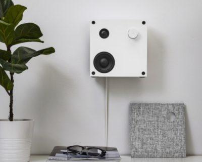 IKEA(イケア)から発売のBluetoothスピーカー「ENEBY」がオシャレ