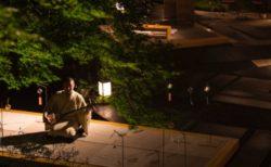 星のや夏限定企画 水辺で楽しむ京都の夏の夜「奥嵐山の納涼滞在」夏は京都で夕涼み