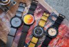 自分らしさを表現する新ブランド「HOLLYDAYS」デザイン腕時計をリリース!
