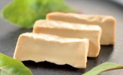 新潟の味噌屋が作った「クリームチーズのみそ漬」  好評を受け4月から通常販売スタート!