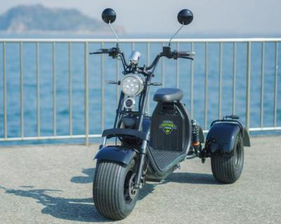 大人だって三輪車乗りたい!「Kintone Trike」で乗りまわしちゃおう