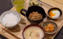 """「納豆ごはん」が1万円だけで""""死ぬまでタダ""""で食べれる合法パスポート"""