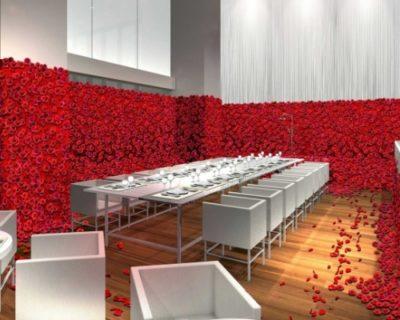 """""""東京喰種""""の世界観を再現した「喰種レストラン」が近日オープンで予約殺到!"""