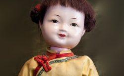 【信頼の実力と実績】実在する呪われた人形